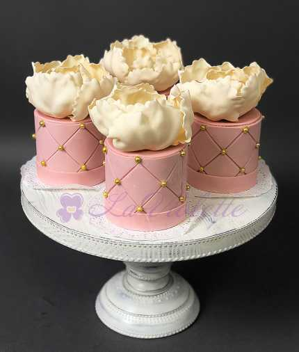 Пирожные №191
