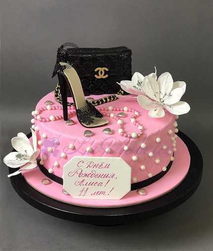 Торт Glamour №108
