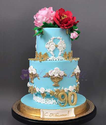 Торт Italy №106