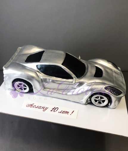 Торт машина №846