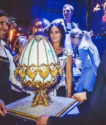 Торт для Романовой Н.Л.