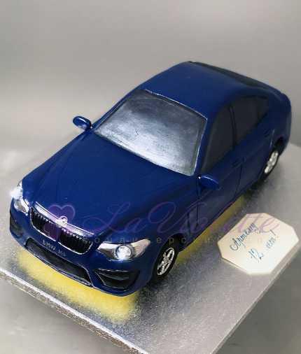 Торт машина №848