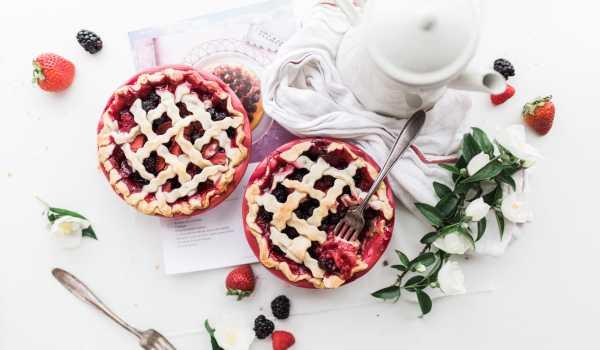 Основные свойства тортов из дрожжевого теста - La Violette