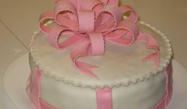 Что такое мастика для торта и из чего она состоит - La Violette
