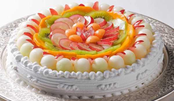 Чем можно заменить мастику для торта - La Violette