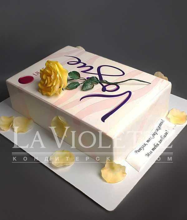 Торт Vogue №1199