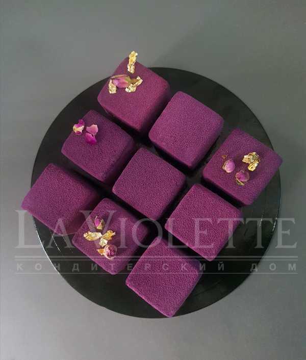 Десерты №918