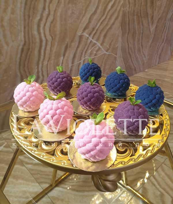 Десерты №916