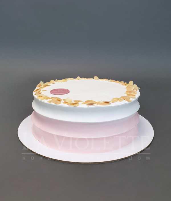 Торт Йогуртовый №1017