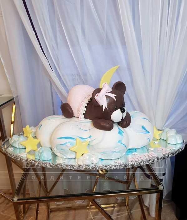 Торт Мишка №1031
