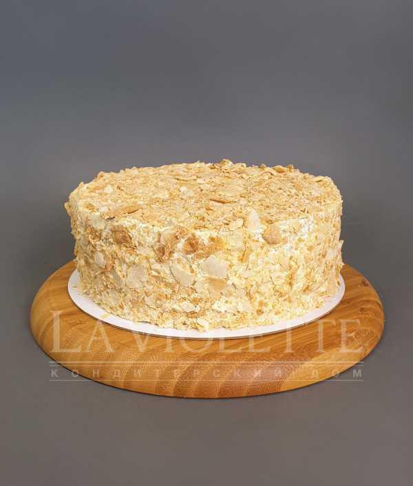Торт Наполеон №1094