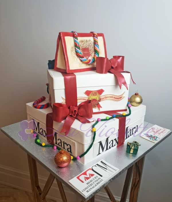 Торт на корпоратив №1109