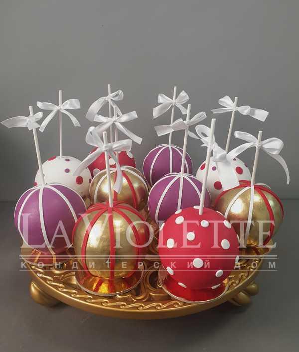 Новогодние шары №1114
