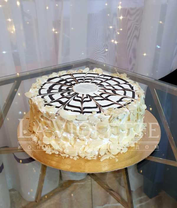 Торт Эстерхази №1139