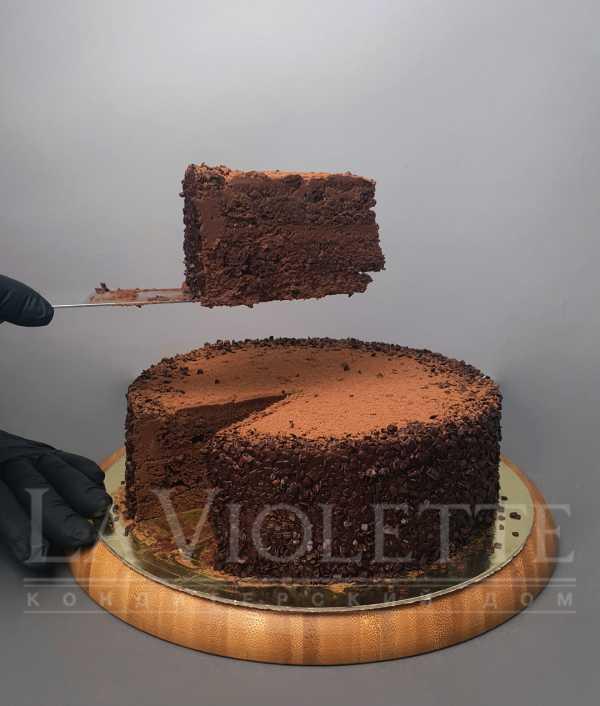 Торт Шоколадный №1228