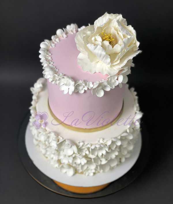Торт Нежный №114