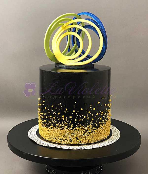 Торт №206