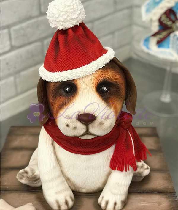 Торт Собака №209