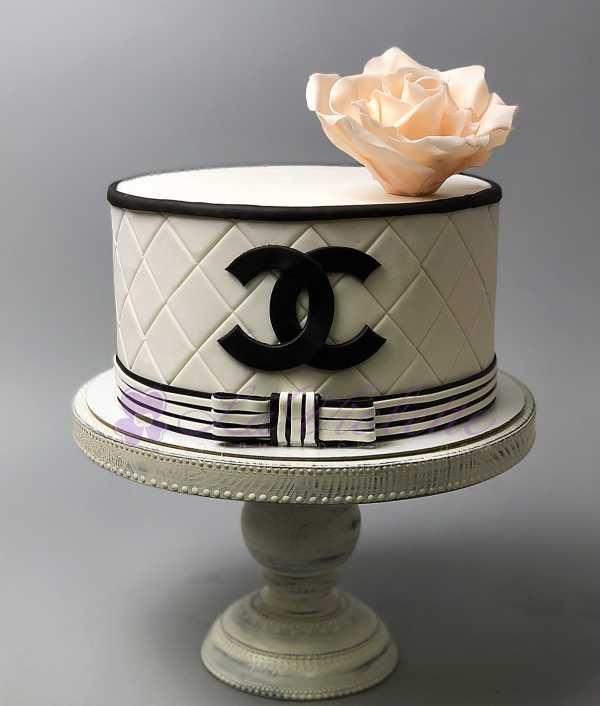 Торт Шанель №269
