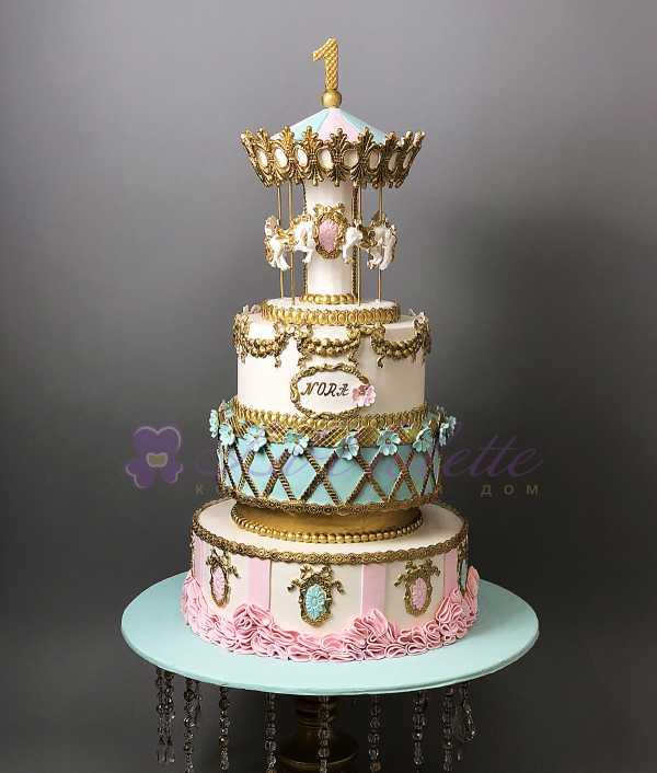 Торт Нора №292