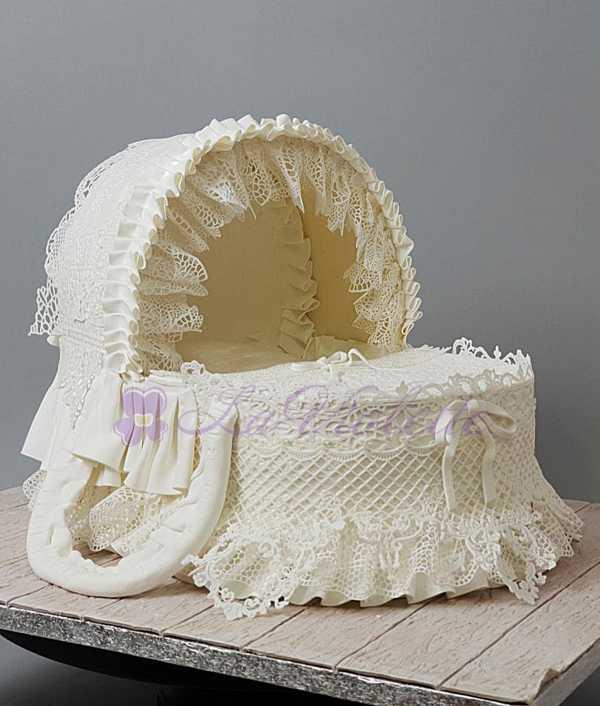 Торт Люлька №324