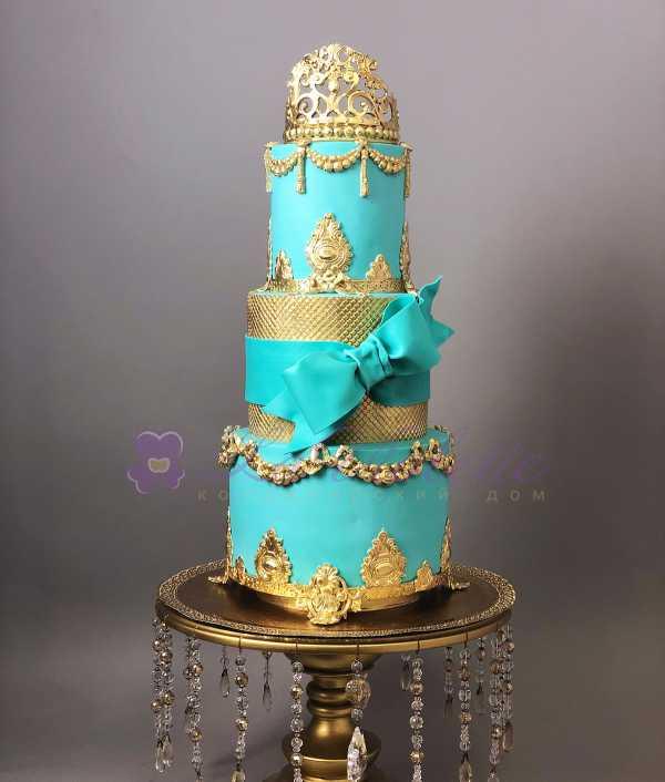Торт для королевы №478