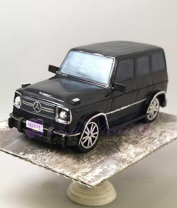 Торт машина №847
