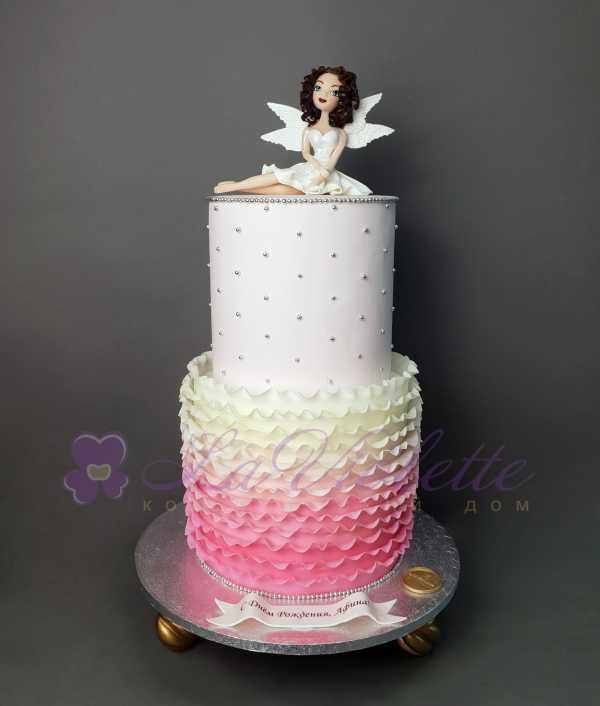 Торт №890