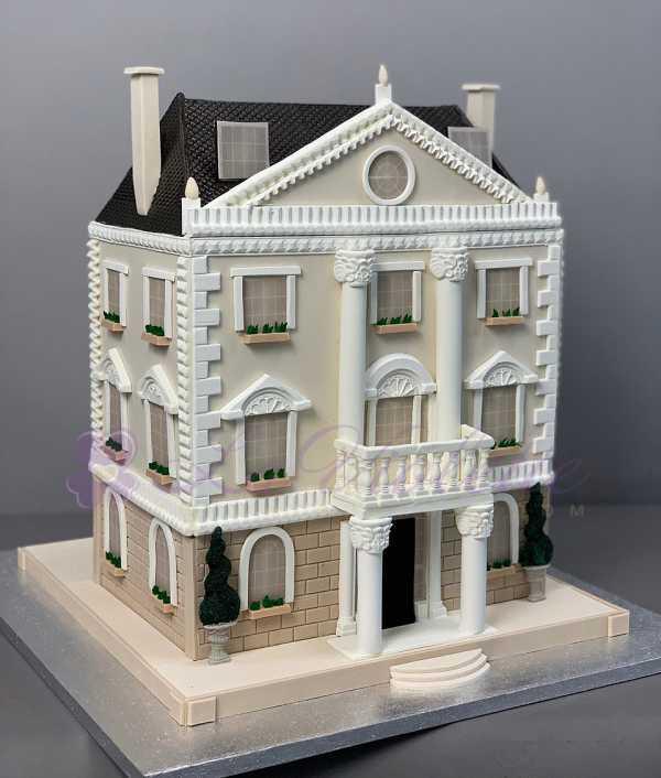 Торт Дом №894