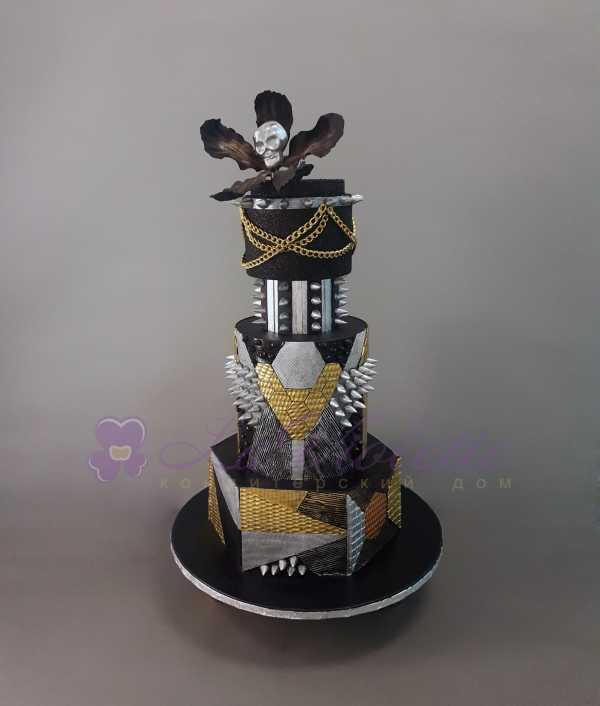 Торт №896