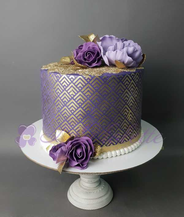 Торт №905