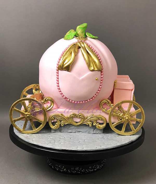 Торт Карета №162