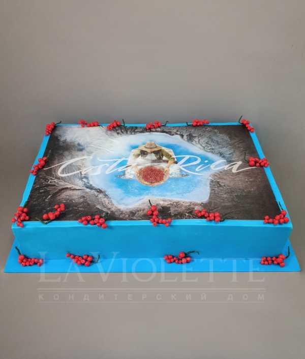 Торт №970
