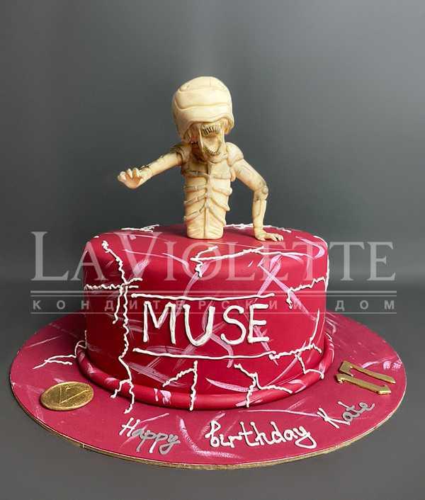 Торт MUSE №1186