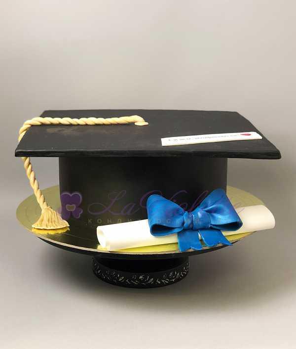 Торт для выпускника №772